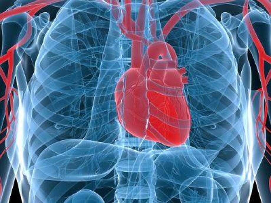 highlighted heart Photo: Getty Images/Ingram Publishing / Ingram Publishing