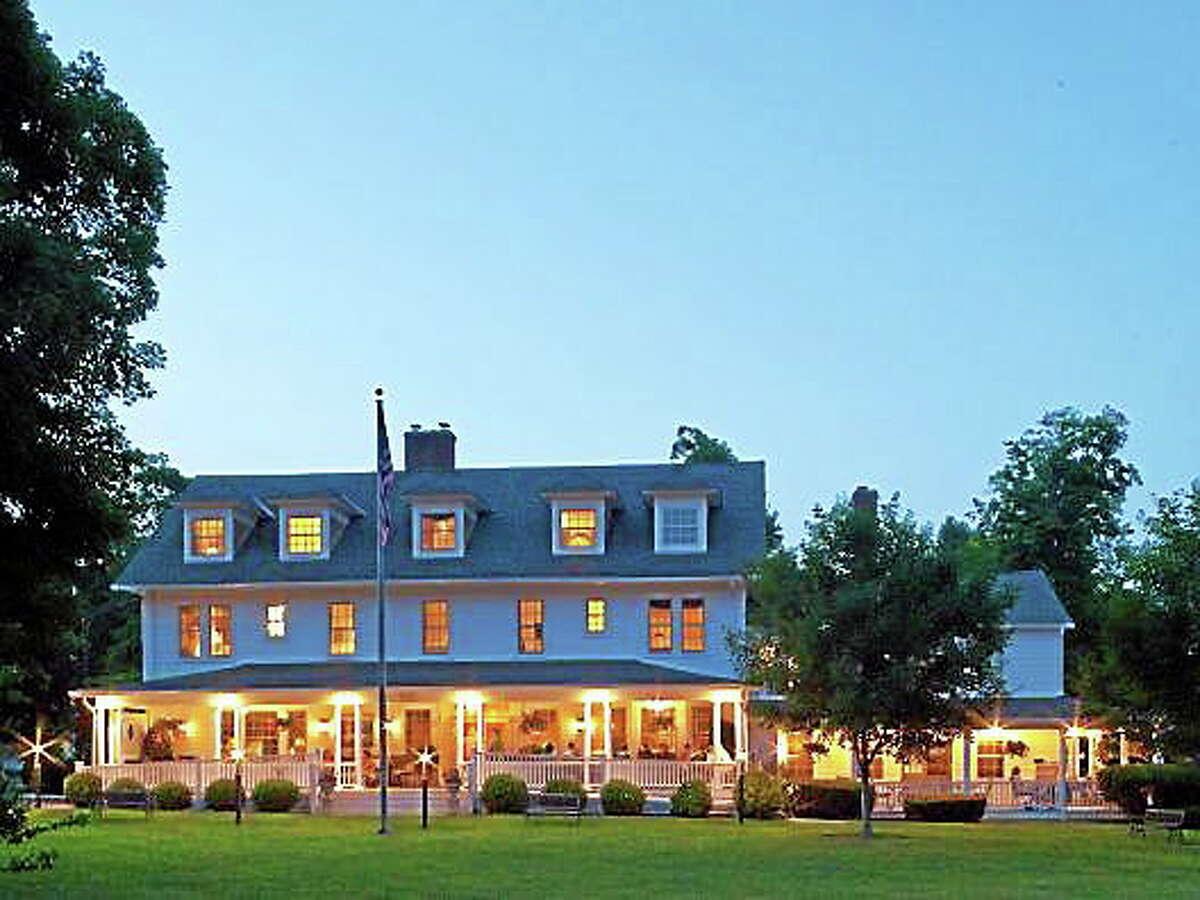 Salisbury's White Hart Inn