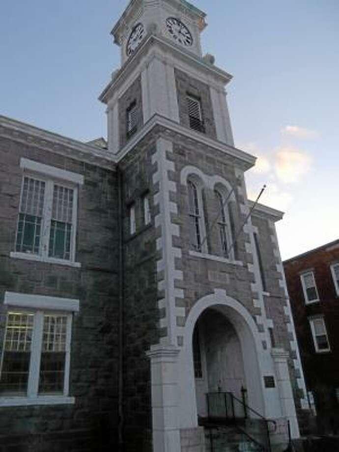 Litchfield Superior Court. Nikki Treleaven/Register Citizen