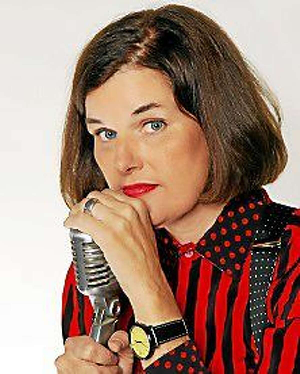 Submitted photo - Paula Poundstone Stand up comedian, author, actress and commentator Paula Poundstone is set to perform her comedy show at the Infinity Music Hall & Bistro in Norfolk and Hartford. Her first appearance will be at the new Infinity Hall in downtown Hartford on Friday night Sept. 12. She then moves on to the original Infinity Music Hall in Norfolk on Saturday, Sept. 13. Visit infinityhall.org.