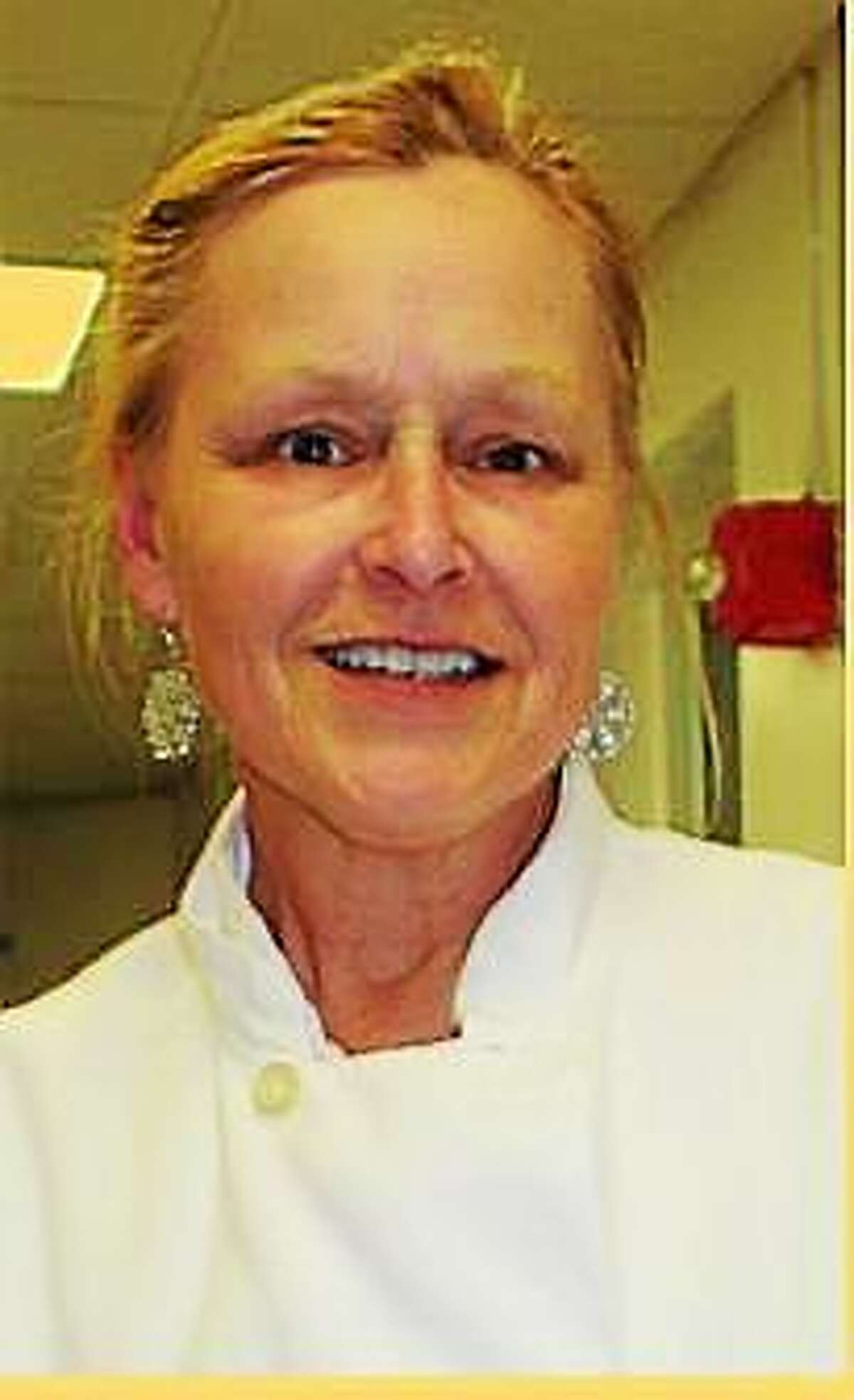 Margaret Jacobs