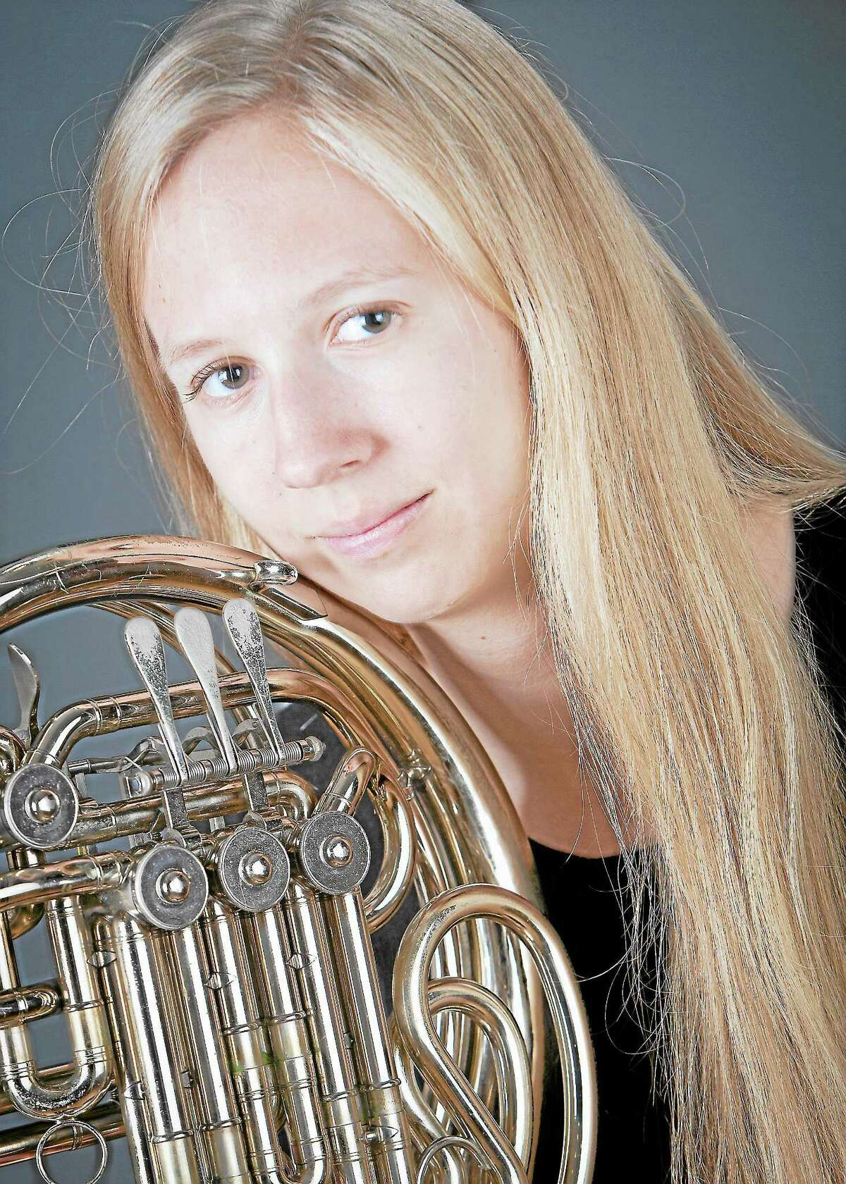 Eleanor Johnson will perform in the 2013 National Honors Ensembles at the Gaylord Opryland Hotel in Nashville on Oct. 30.