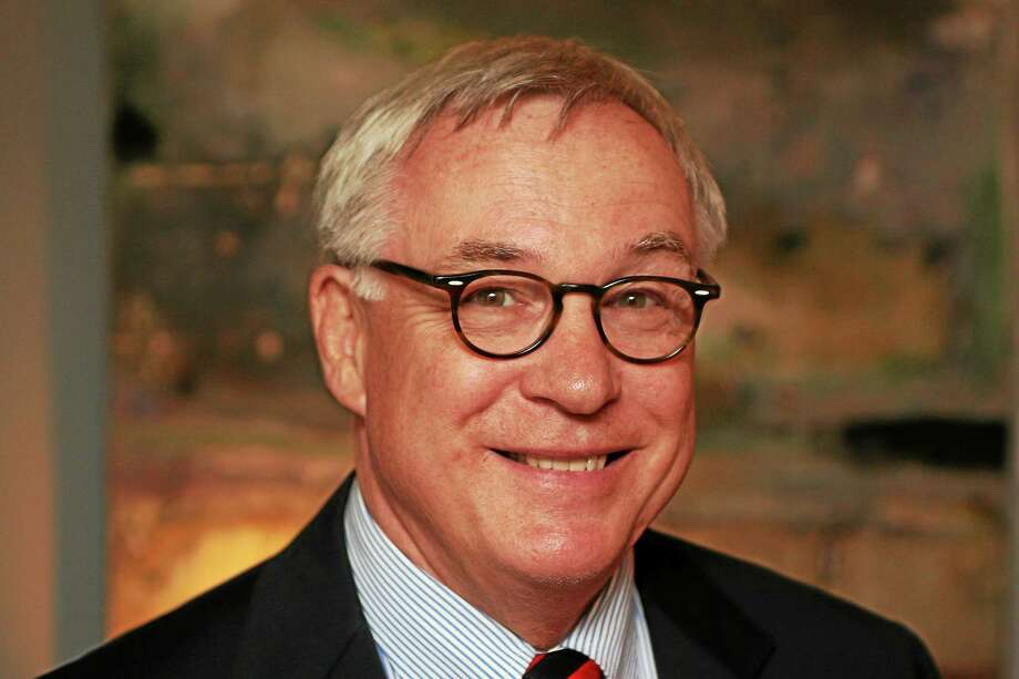 Bill Riiska. ubmitted photo. Photo: Journal Register Co.