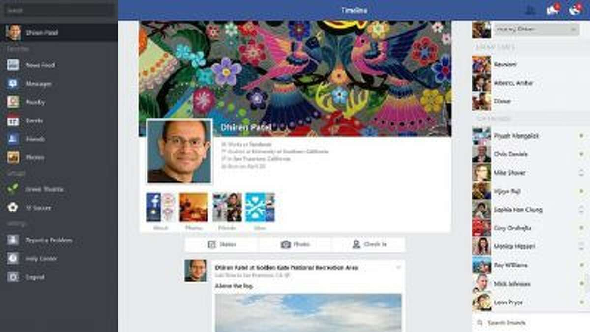 Facebook's official app for Windows 8.1 is now available in the Windows Store.