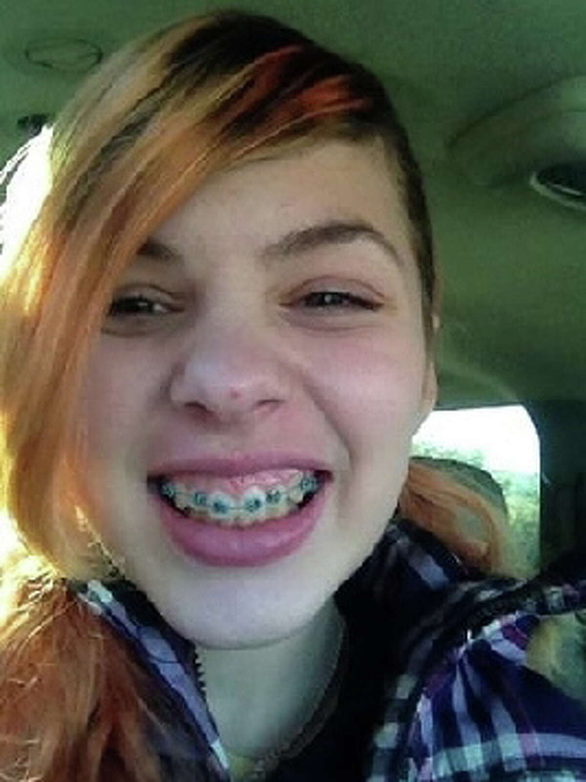 Rose Stover, 13, was reported as an endangered runaway by Winchester police.