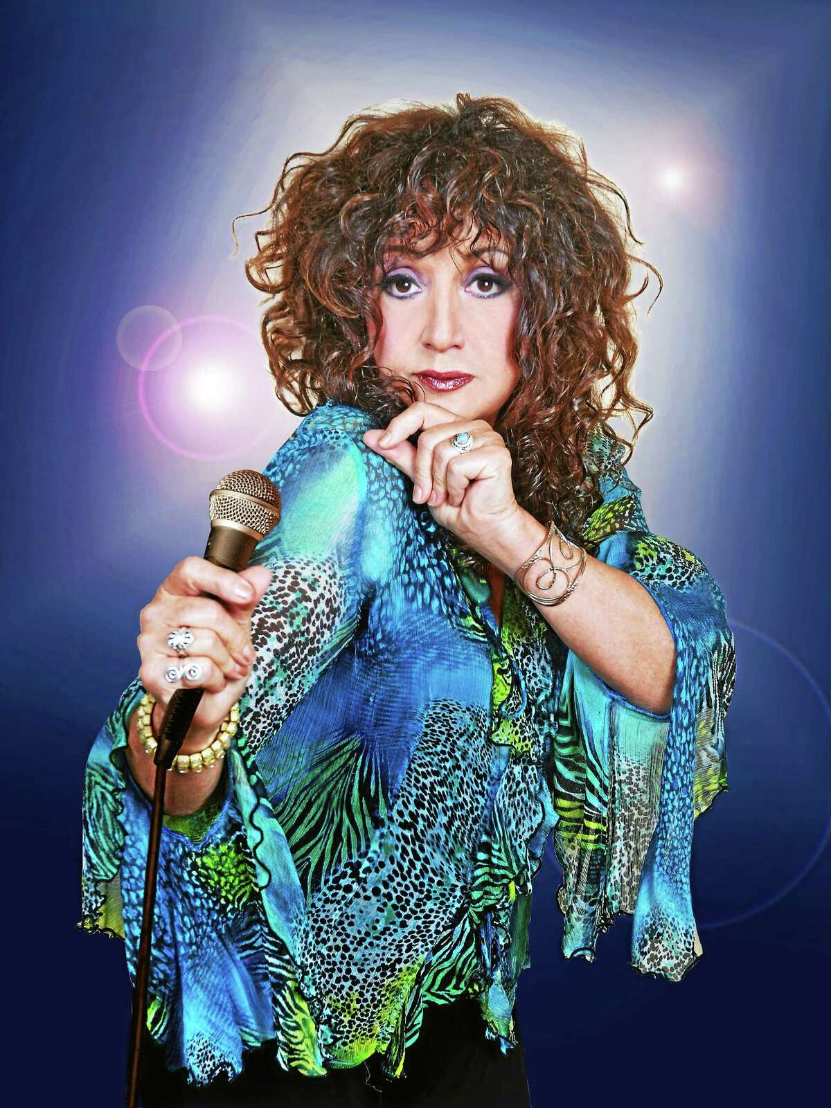 Submitted photo Maria Muldaur's tour makes a stop in Collinsville Thursday, Oct. 30 at Bridge Street Live.