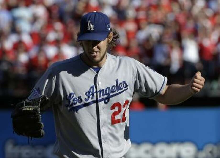 Los Angeles Dodgers starting pitcher Clayton Kershaw will sign the six-largest contract ever for MLB players.