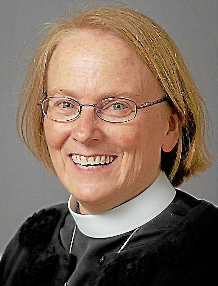 Contributed PhotoThe Rev. Ann Lovejoy Johnson Photo: Journal Register Co. / © 2012 Bill Evans