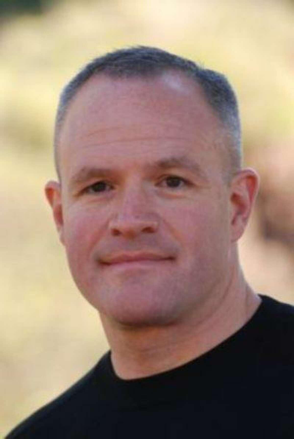 Jay Keasling, of U.C. Berkeley