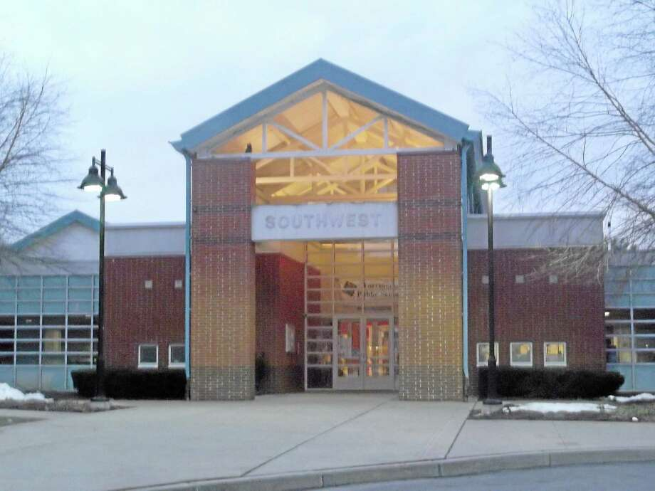 Torrington's Southwest Elementary School. Photo: Register Citizen File Photo