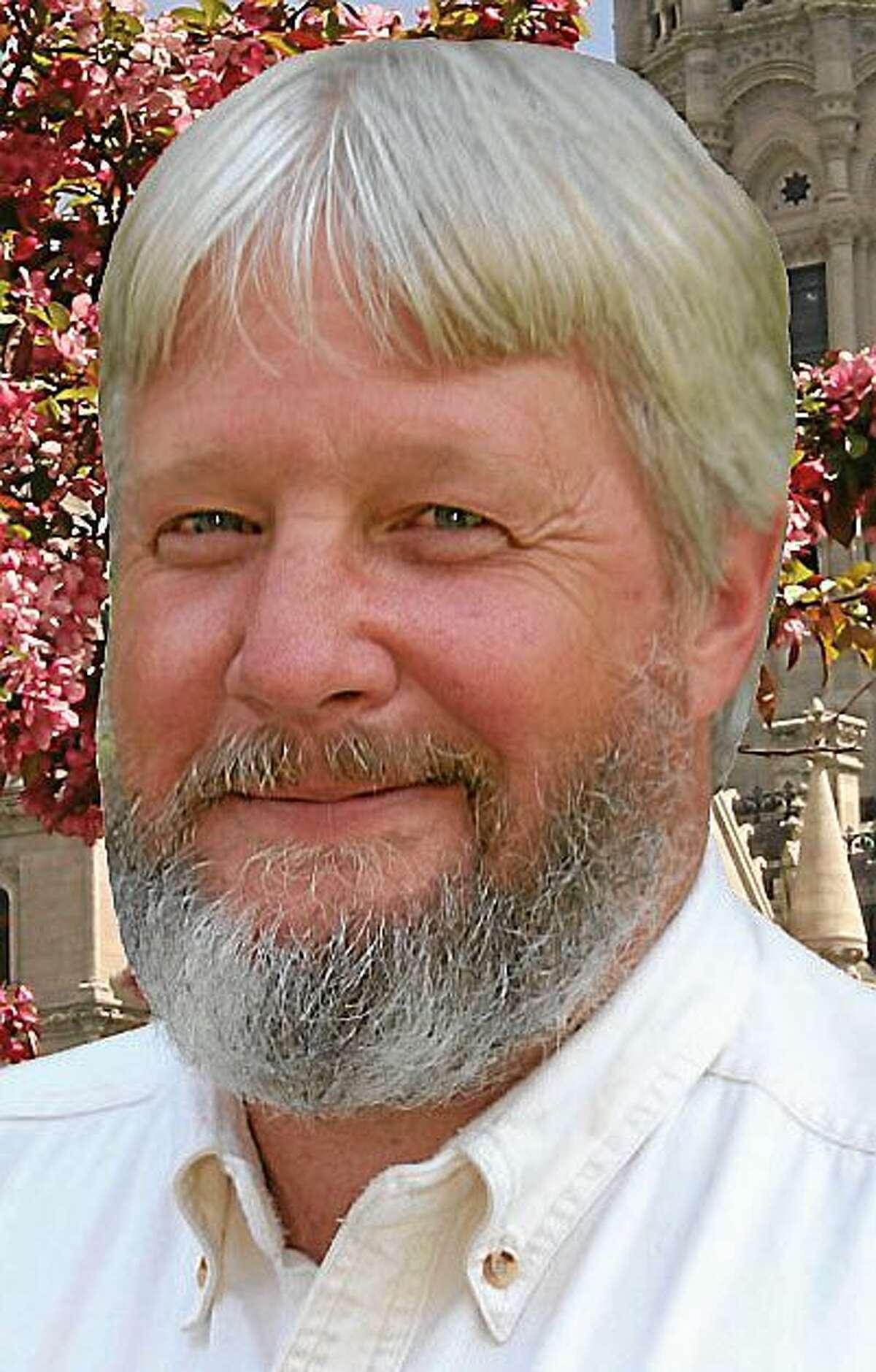 Craig Miner