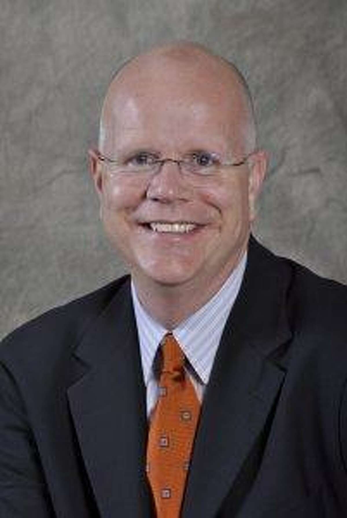 Kevin Lembo. Contributed photo.