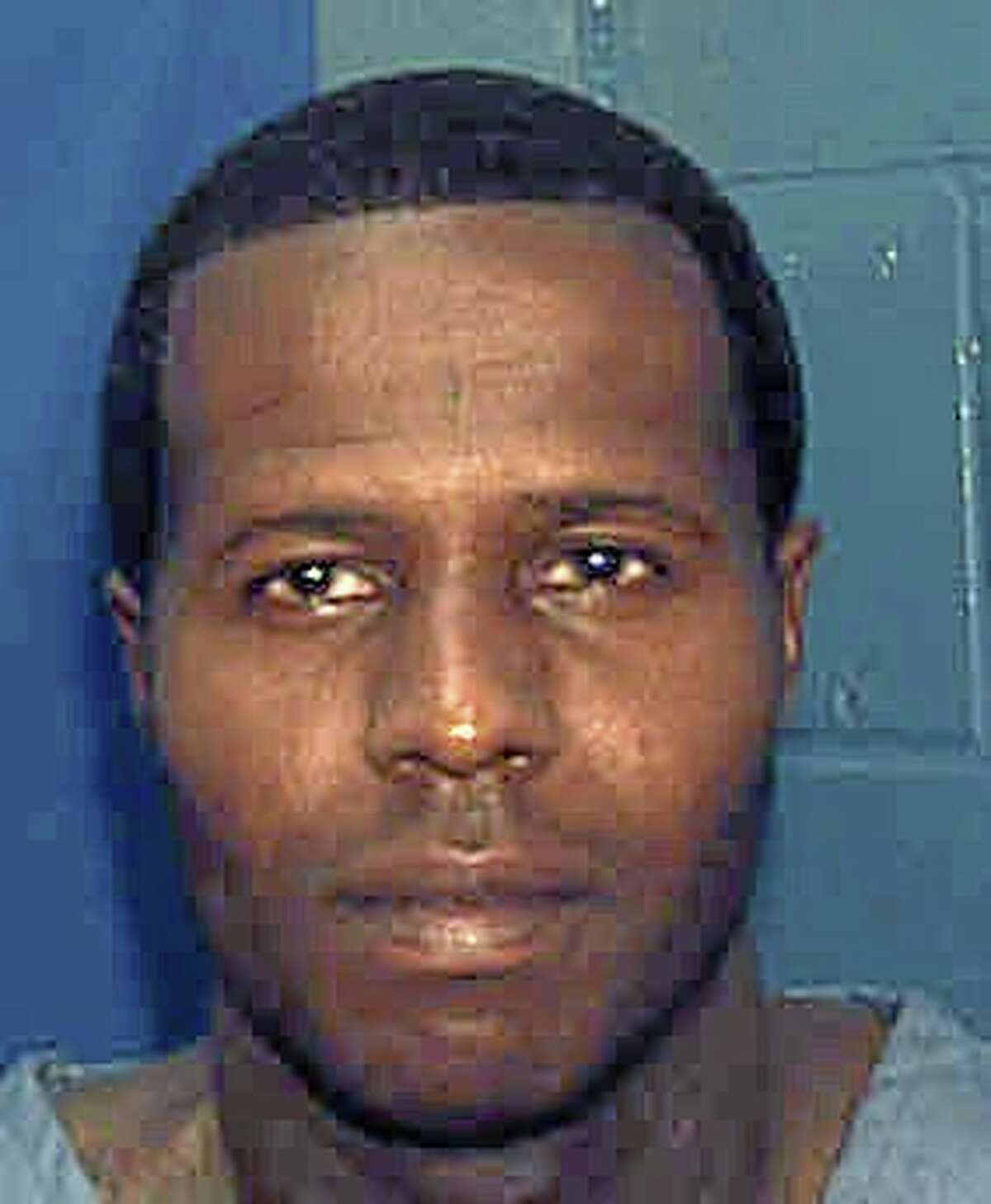 This undated photo made available by the Florida Department of Corrections shows Charles Walker. Walker and Joseph Jenkins were mistakenly released from prison in Franklin County, Fla., in late September and early October. According to authorities, the the two convicted murderers were released with forged documents. A manhunt is under way for the two men. (AP Photo/Florida Dept. of Corrections,HO)