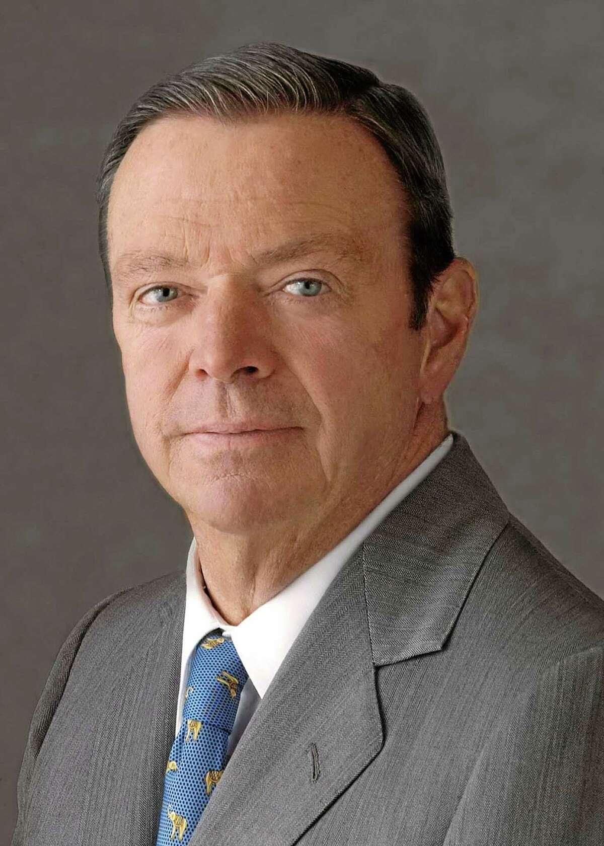 Former A-B CEO August A. Busch III.