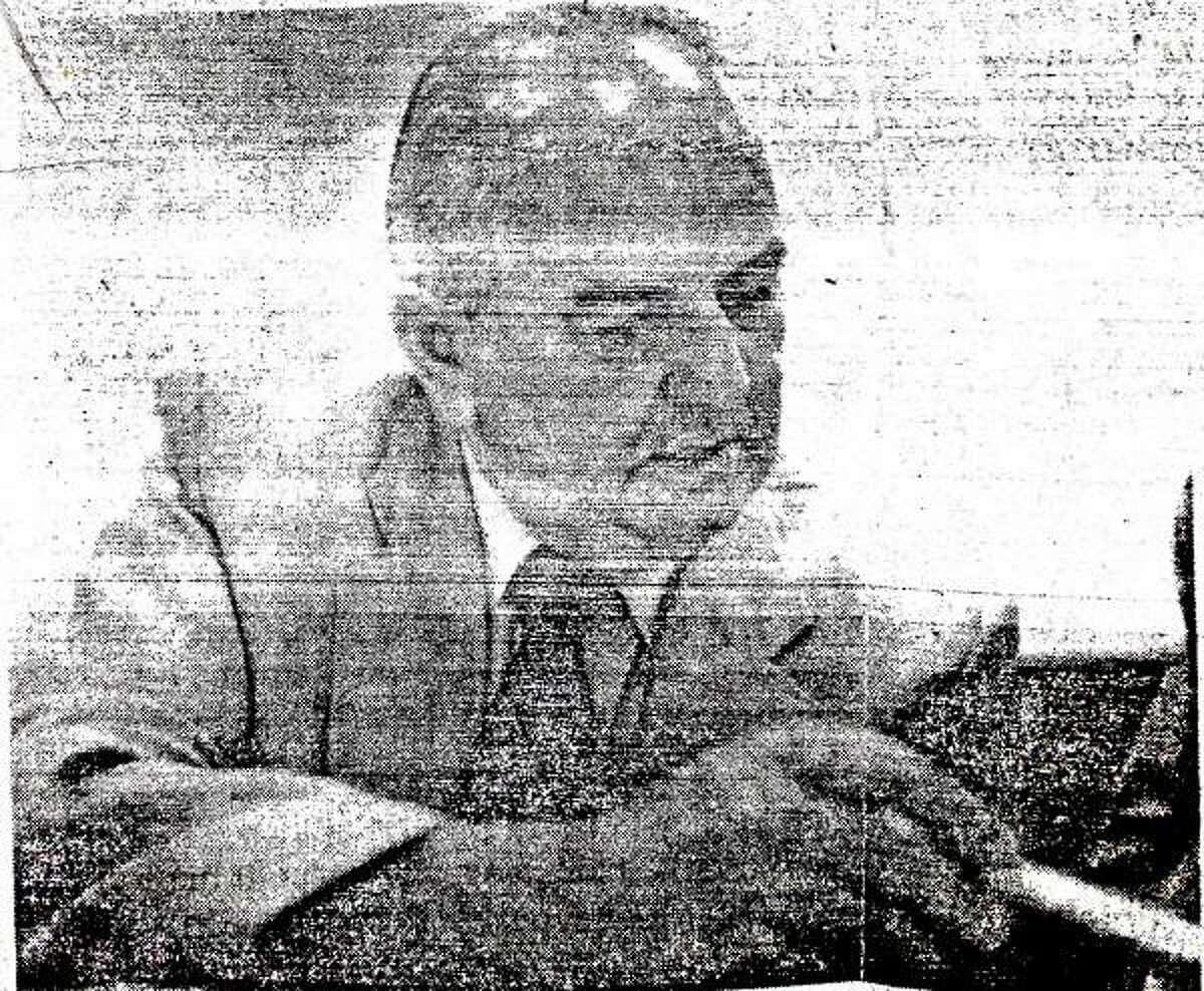 John G. Groppo (Register Citizen File Photo)