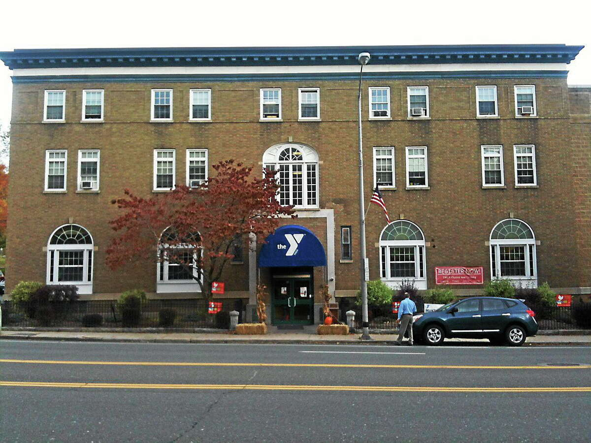 The Northwest CT YMCA Winsted branch.
