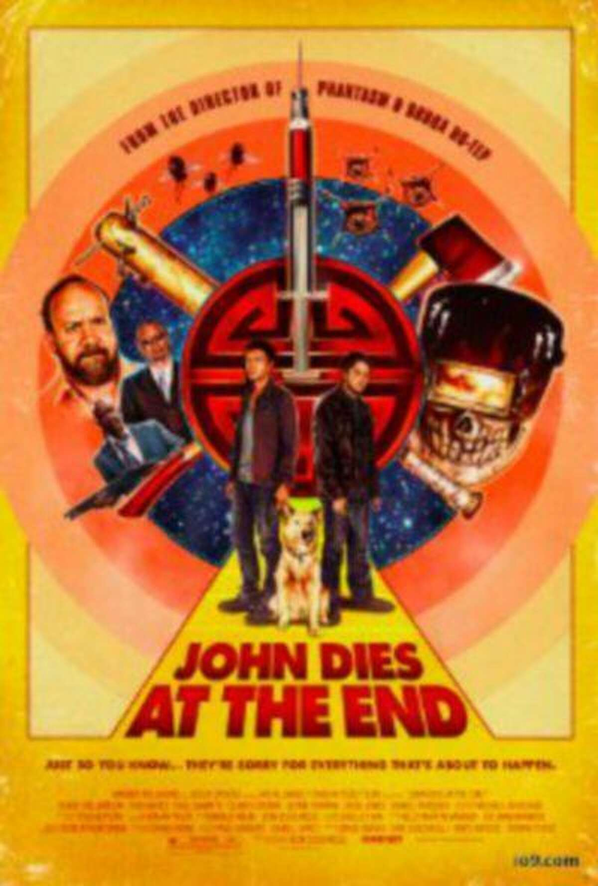 """John Dies at the End"""