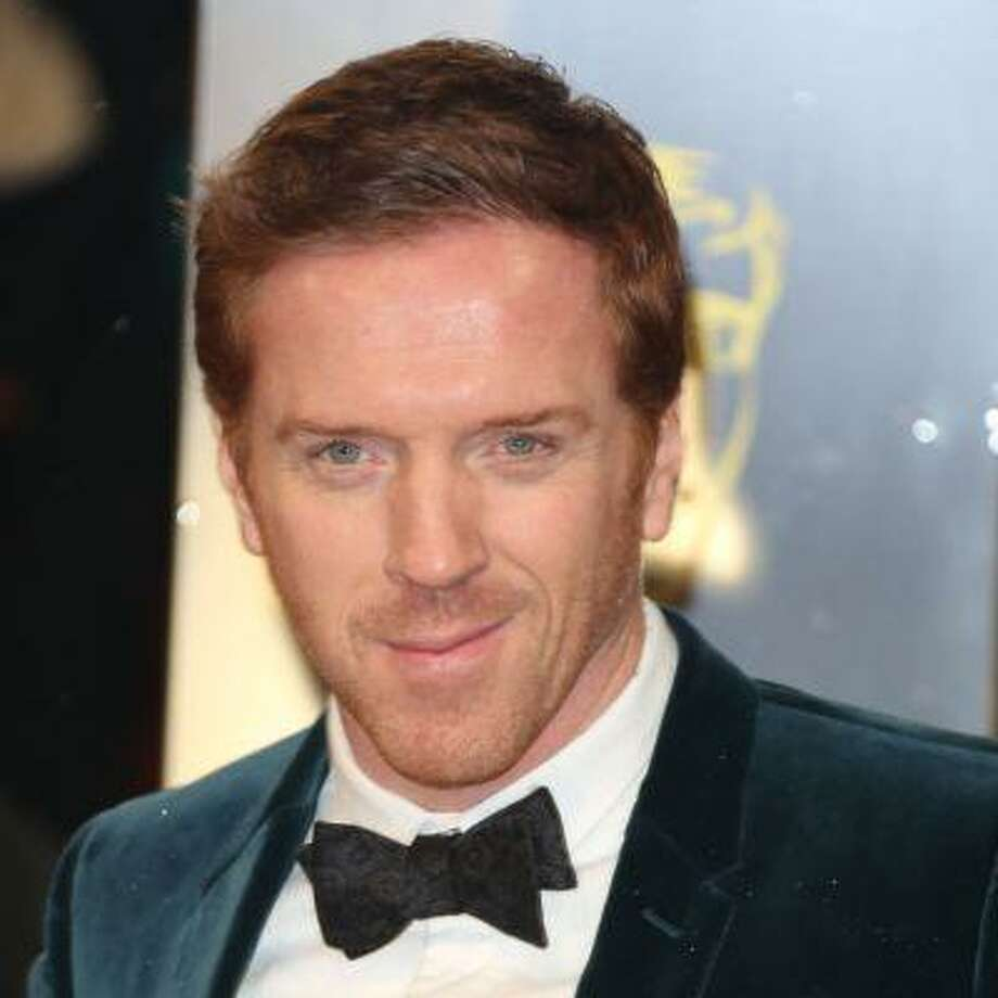 The 2013 EE British Academy Film Awards (BAFTA'S) held at the Royal Opera House - Arrivals  Featuring: Damian Lewis Where: London, United Kingdom When: 10 Feb 2013 Credit: Lia Toby/WENN.com Photo: Lia Toby/WENN.com / WENN.com