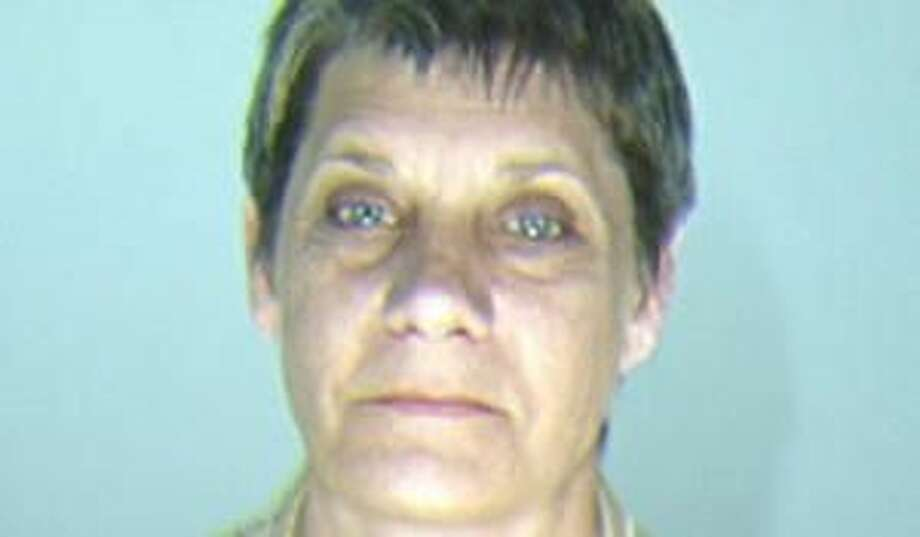 Lori Elaine Christensen (Courtesy Ramsey County sheriff's office)