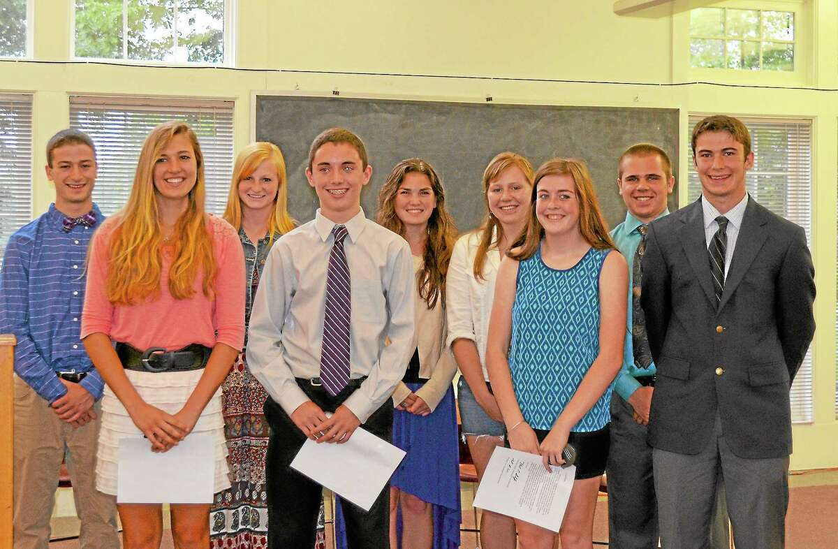 Current and past members of the Region 10 Safe Harbor Youth Services Bureau.