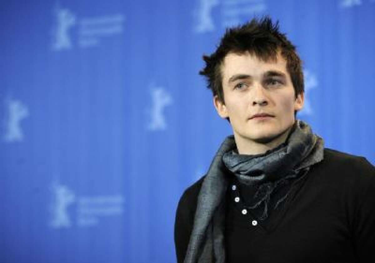 """Rupert Friend will shave his head to play Agent 47 in an adaptation of the """"Hitman"""" video game series."""