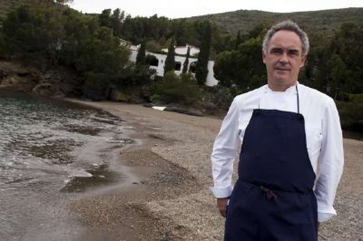 Barcelona's Ferran Adrià is one of the world's most venerated culinary pioneers, a molecular gastronomist who used sophisticated cooking techniques and a multisensory approach to reinvent Spanish cuisine.
