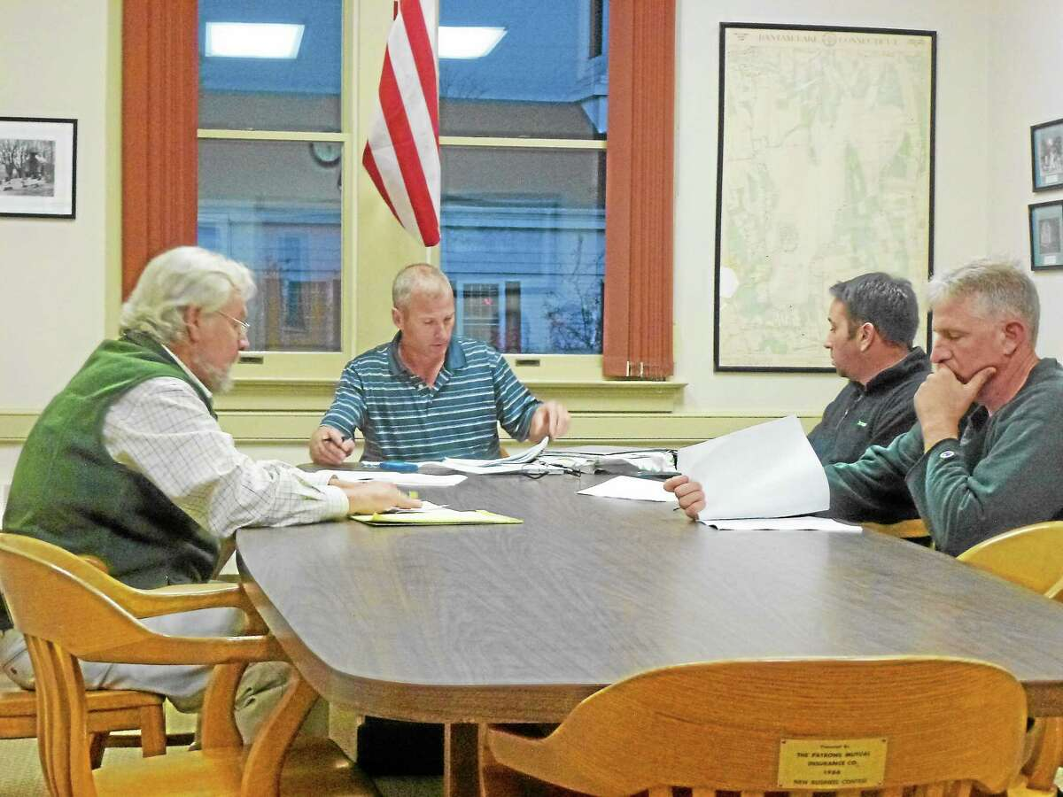 Given that members of the Bantam Lake Authority had discussed the subject over the course of several meeting, it took the board less than 10 minutes to approve the Interlocal Agreement unanimously.