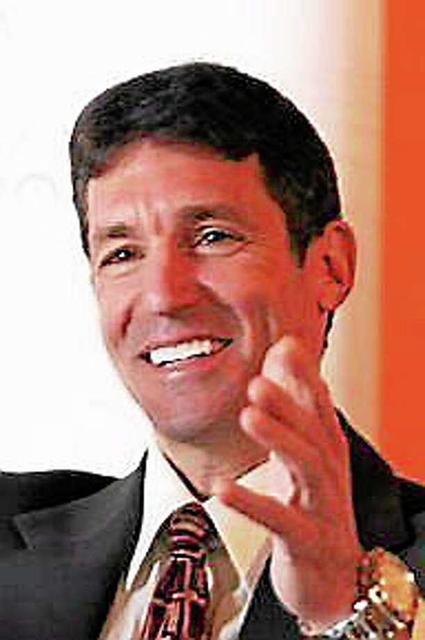 Dr. David Katz Photo: Journal Register Co.