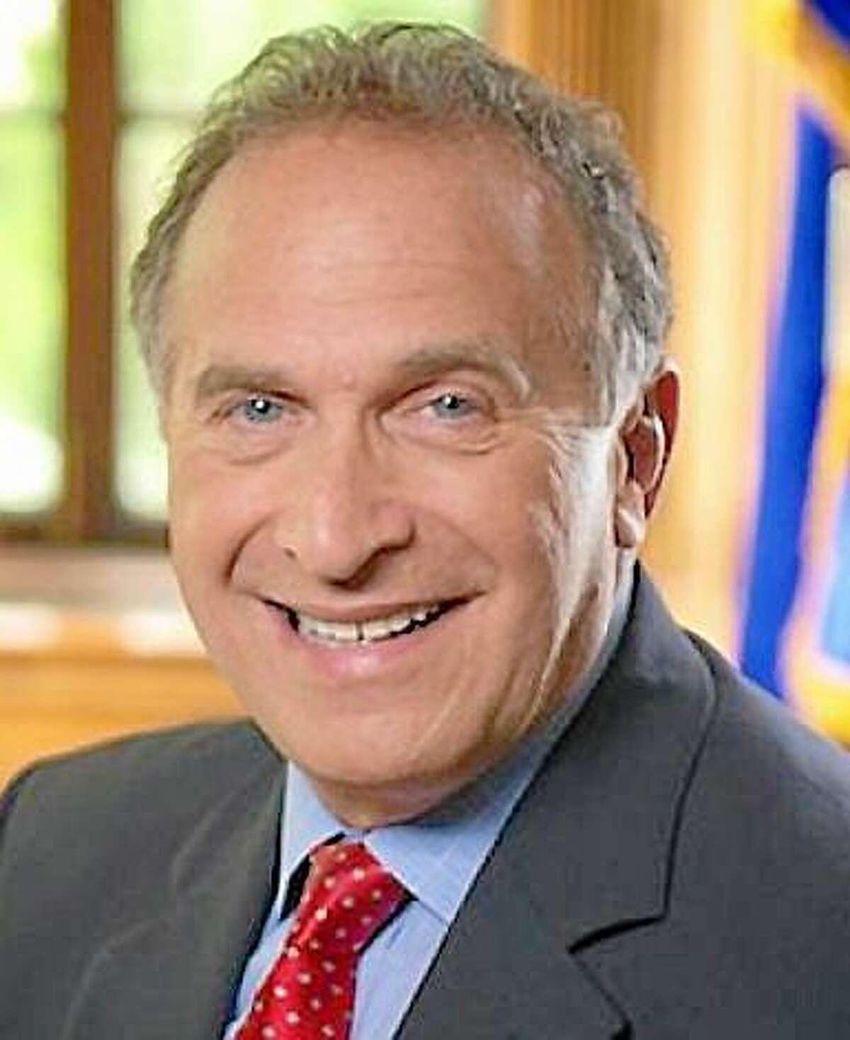 Mark Greenberg.