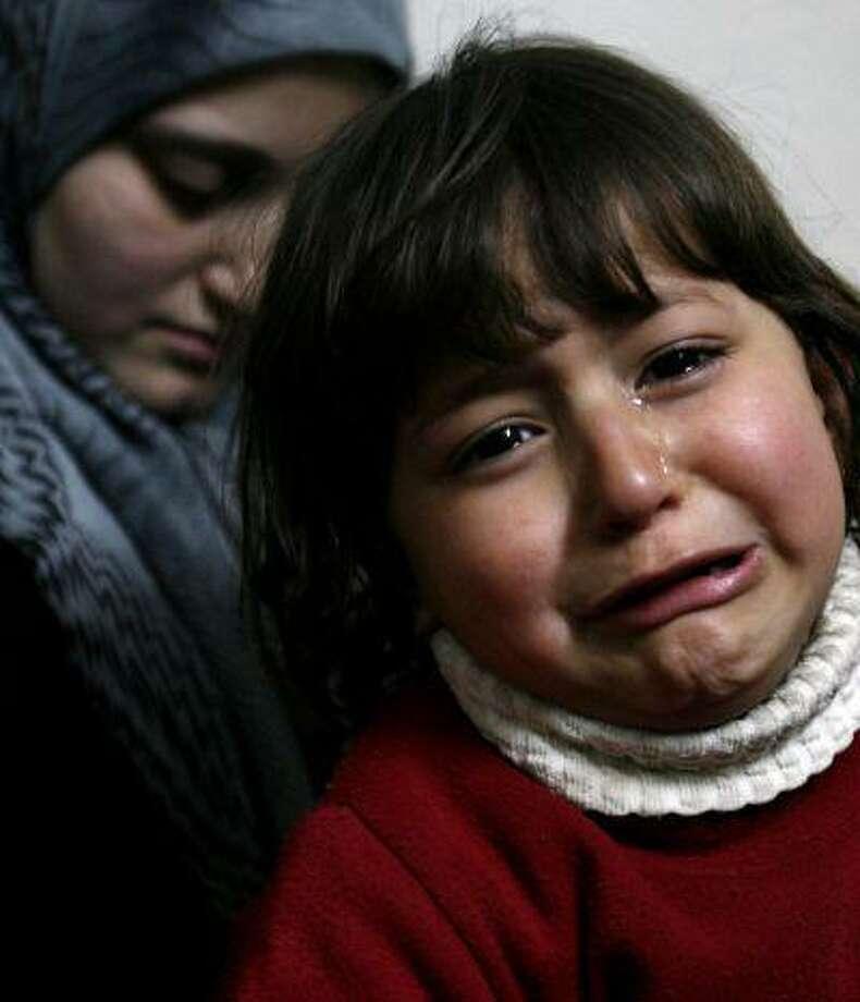 Reuters/Ibraheem Abu Mustafa Photo: REUTERS / X01833