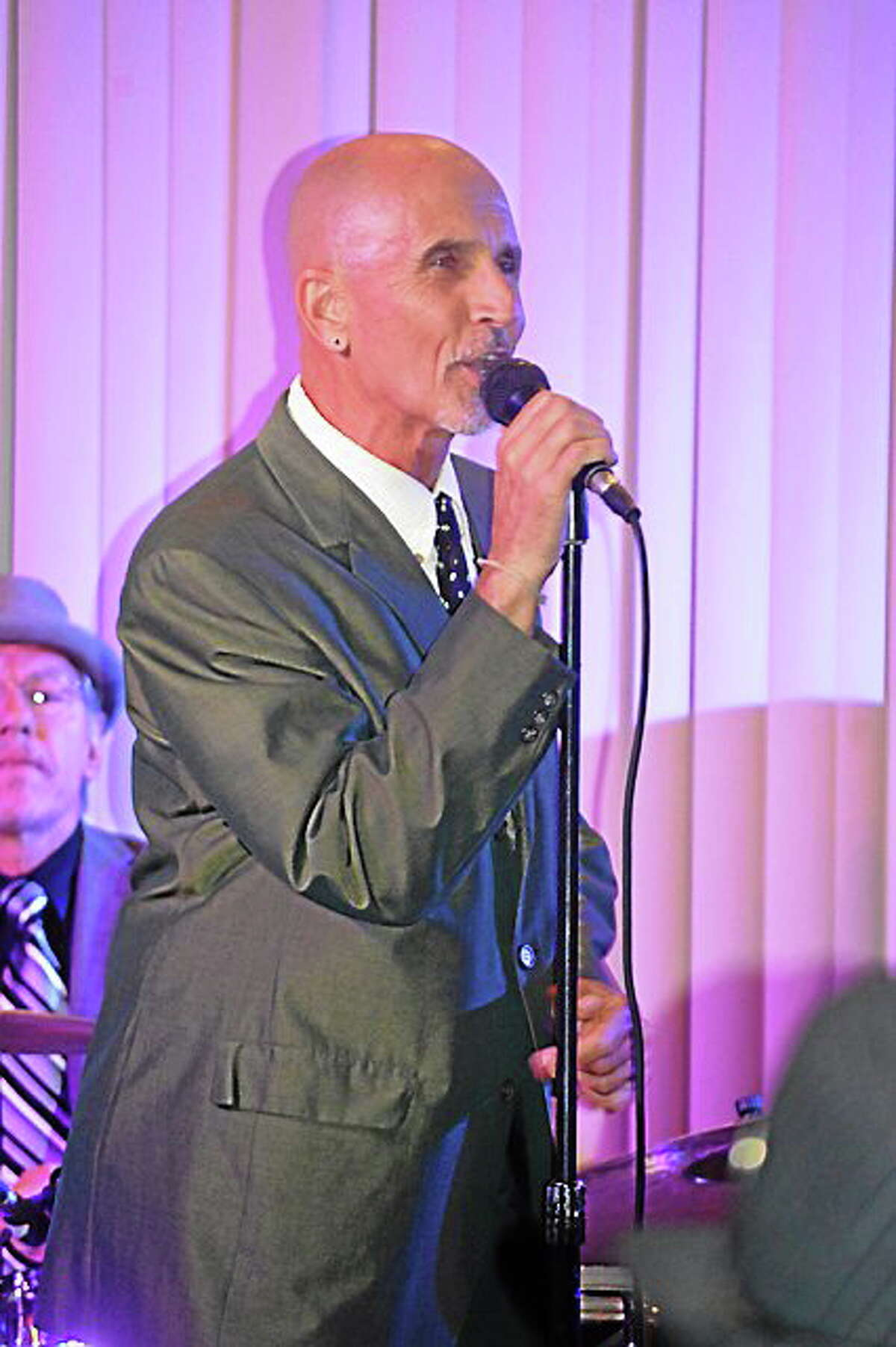 The Mighty Soul Drivers with Bob Orsi are at Hubbard Park in Meriden for a 7 p.m. show followed by fireworks.