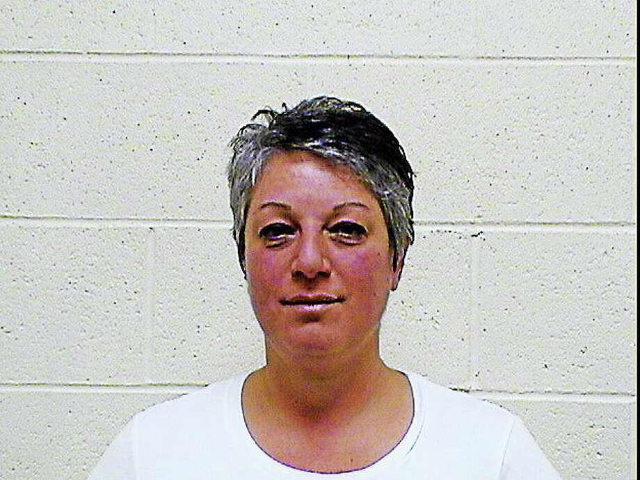 Kristen Della Volpe Photo: Contributed Photo — Torrington Police