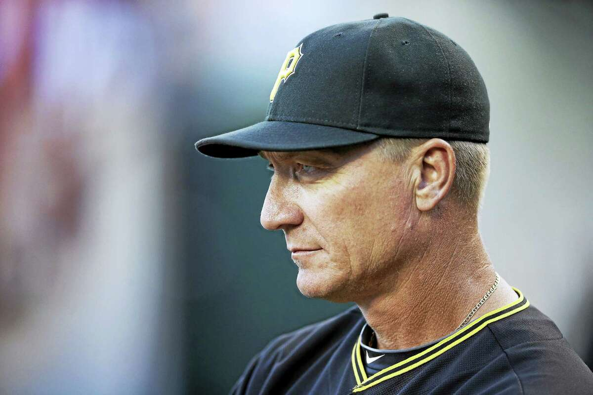 Pittsburgh Pirates bench coach Jeff Banister is the new manager of the Texas Rangers.