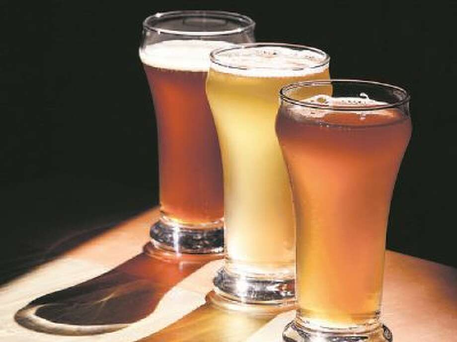 A record 500 new breweries are expected to open this year, many of them in the Bay Area. Photo: SCS SCS / SCS SCS
