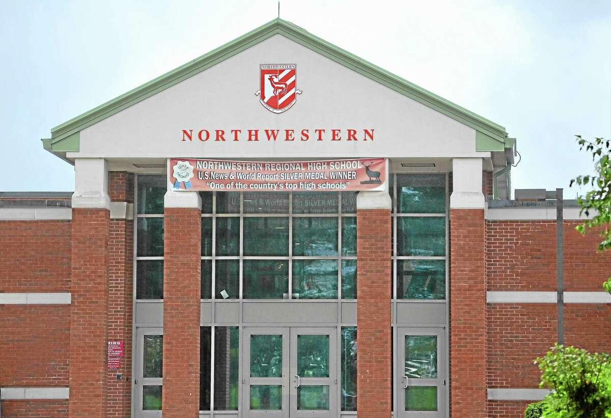 Northwestern High School in Winsted
