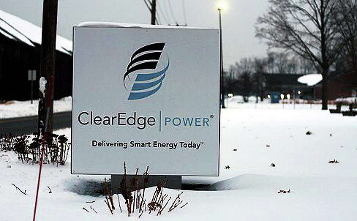 ClearEdge Power offices in South Windsor. Christine Stuart/CT NewsJunkie