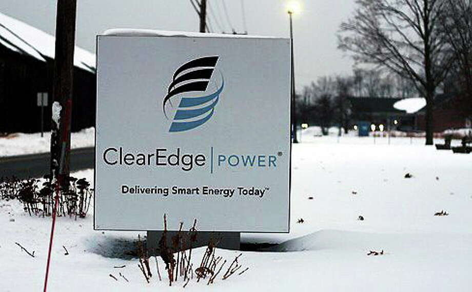 ClearEdge Power offices in South Windsor. Christine Stuart/CT NewsJunkie Photo: Journal Register Co.