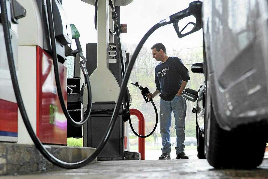 CTgas Photo: AP Photo/Jessica Hill / AP2011