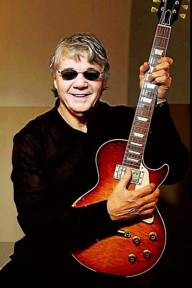 Steve Miller of the Steve Miller Band. Photo: Journal Register Co.