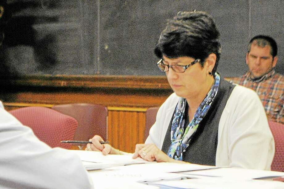 Torrington Schools Superintendent Cheryl Kloczko is seeking two more administration positions to supervise elementary education, and help evaluate teachers. Photo: Journal Register Co.