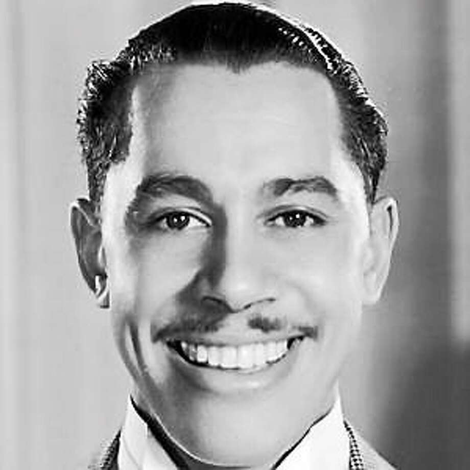 www.biography.com Cab Calloway Photo: Journal Register Co.