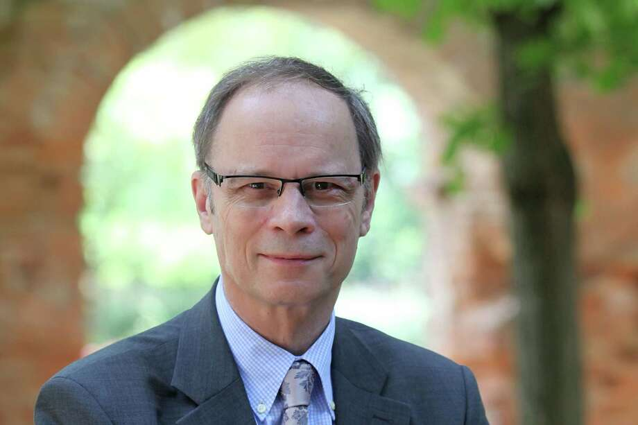 This undated photo shows French economist Jean Tirole. Tirole won the Nobel prize for economics Monday for research on market power and regulation that has helped policy makers understand how to deal with industries dominated by a few powerful companies. Photo: AP Photo/Toulouse School Of Economic  / Toulouse School of Economics