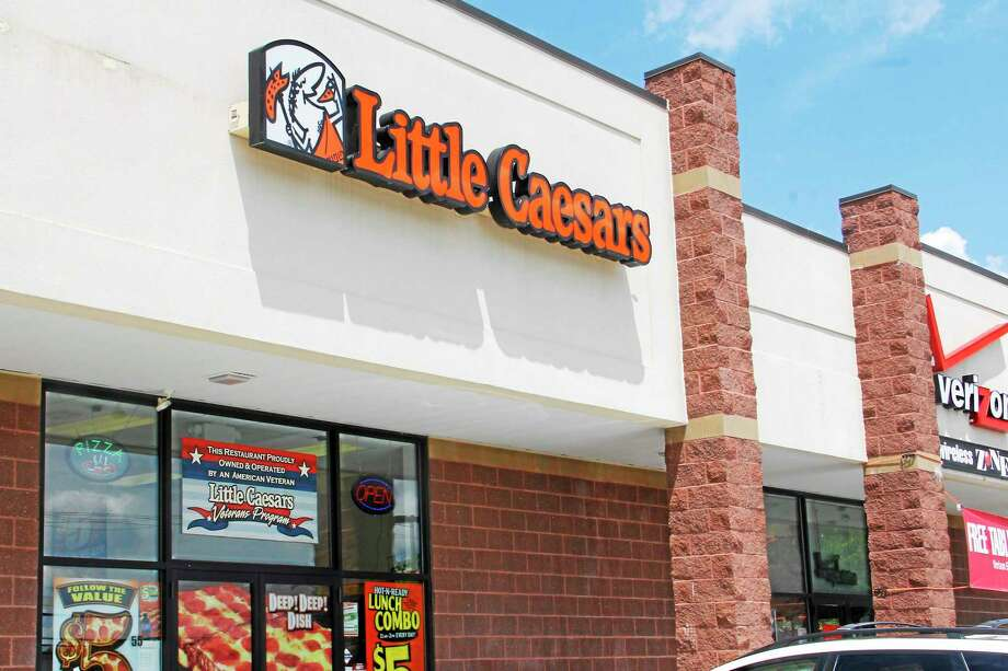 The Little Caesar's on 1885 East Main St. on Thursday, June 19, 2014 in Torrington. A representative for the company said they are interested in expanding in Torrington. Photo: Esteban L. Hernandez - The Register Citizen