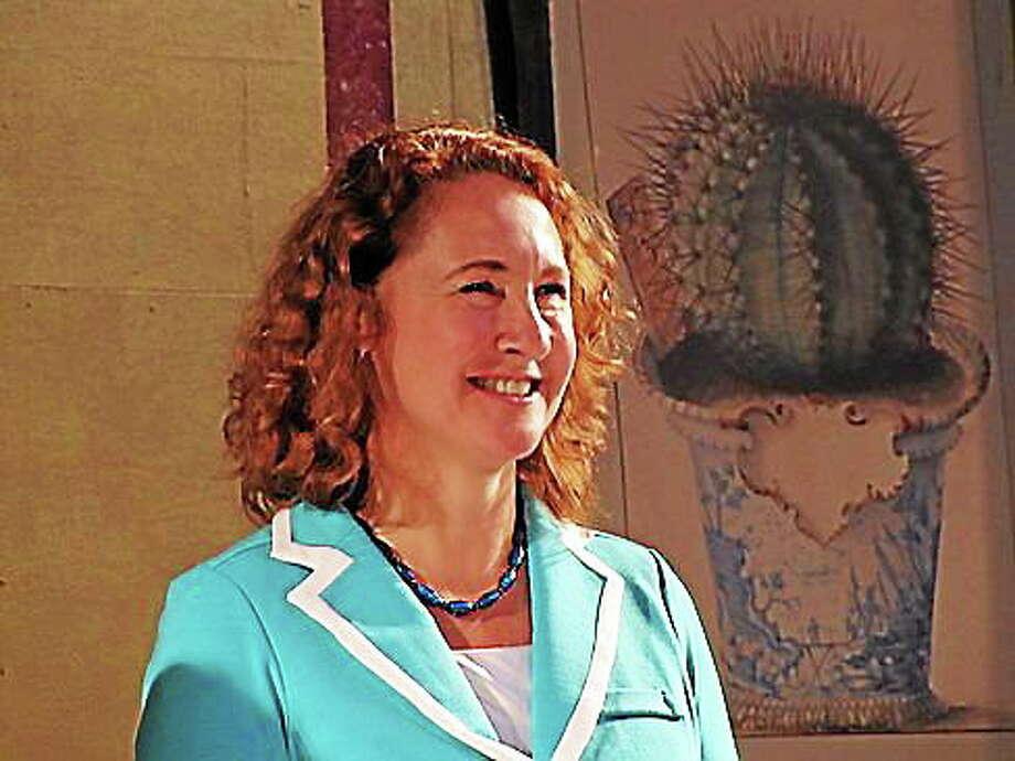 U.S. Rep. Elizabeth Esty. CT News Junkie file photo Photo: Journal Register Co.