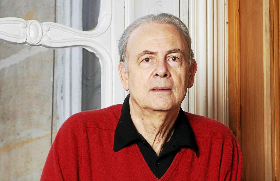 Patrick Modiano of France has won the 2014 Nobel Prize for Literature, announced on Oct. 9, 2014. Photo: AP Photo/Catherine Helie, Gallimard  / Gallimard