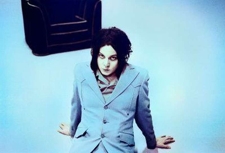 Jack White made a charitable donation of $200,000 to the National Recording Preservation Foundation. Photo courtesy of the artist.