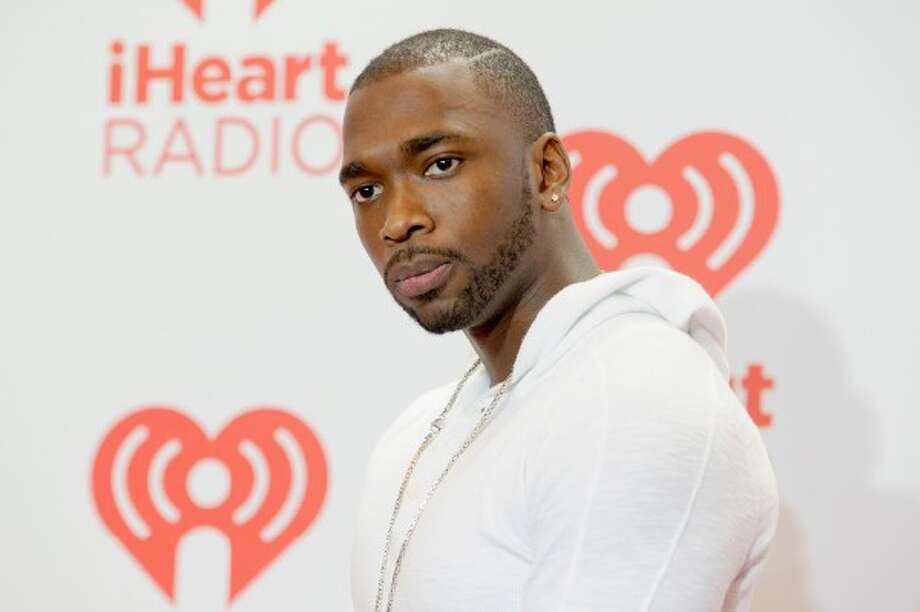 """""""Saturday Night Life"""" cast member Jay Pharoah raised the issue of race among the show's stars after the new members were added. (David Becker/Getty Images for Clear Channel)"""