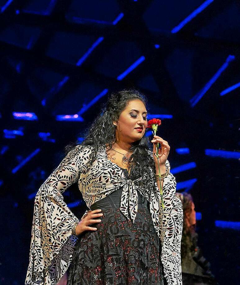 """Bizet's """"Carmen"""" is the next Live in HD performance showing at the Warner, directly from the Metropolitan Opera in New York City. Photo: Photo Courtesy Of The Metropolitan Opera  / @2012"""