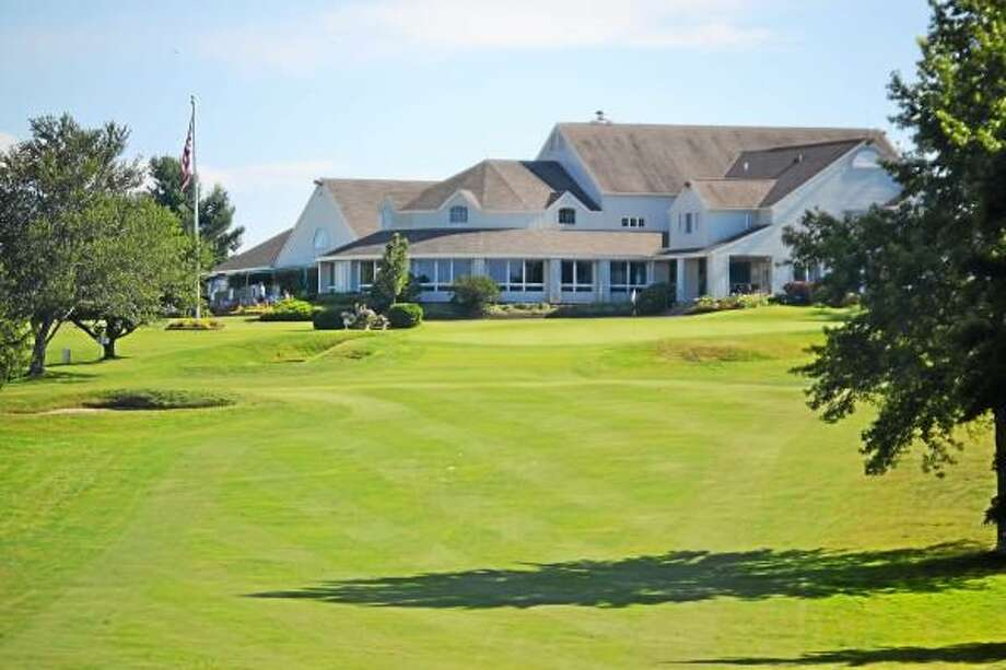 The 79th Connecticut Open will be held at the Torrington Country Club for the first time since 1962. They also held the event in 1946. Photo by Pete Paguaga - Register Citizen