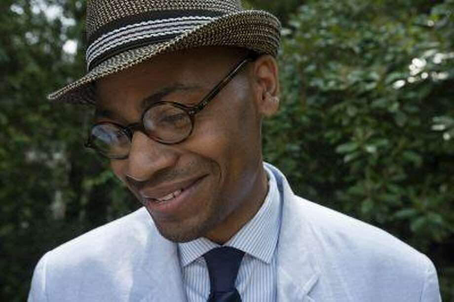 "Dale Green, an assistant professor at Morgan State University, grew up in the area of Easton, Md., where he and his colleagues were taking part in an excavation Wednesday to look into the history of a neighborhood called ""the Hill."" Scholars think it could be the holdest existing neighborhood of blacks in the nation. Photo: The Washington Post / The Washington Post"